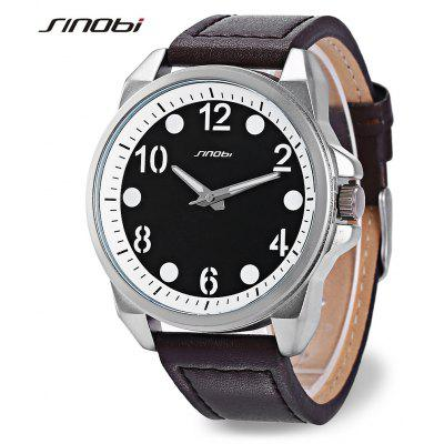 Sinobi 9609 Male Quartz Watch
