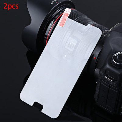2pcs Tempered Glass Film for Samsung E7