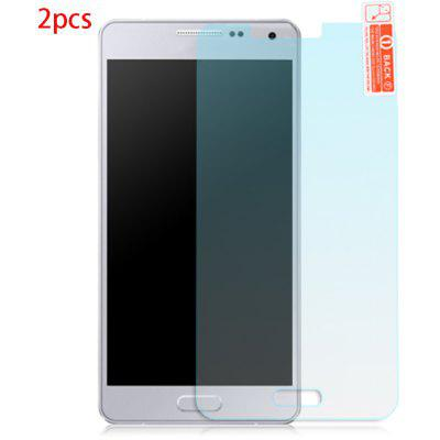 2pcs Tempered Glass Film for Samsung A3
