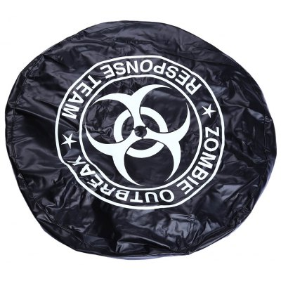 T20247 Water Resistant Dust Proof Spare Wheel Cover