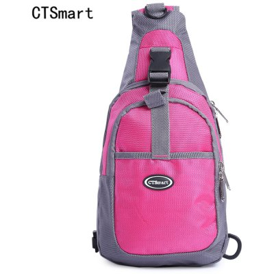 CTSMART Climbing Sling Bag Cycling Equipment
