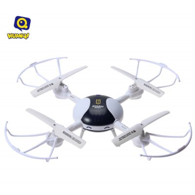 Huanqi 897C 2.4G 4CH 6-Axis Gyro RC Quadcopter Aircraft Toy