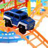 Children DIY Multi-track Rail Car Toy deal