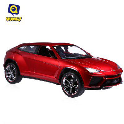 Huanqi 636 1:14 Scale RC Car