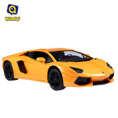 Huanqi 633 1:14 Scale RC Car