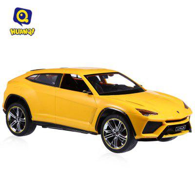 Huanqi 666 1:18 Scale RC Car