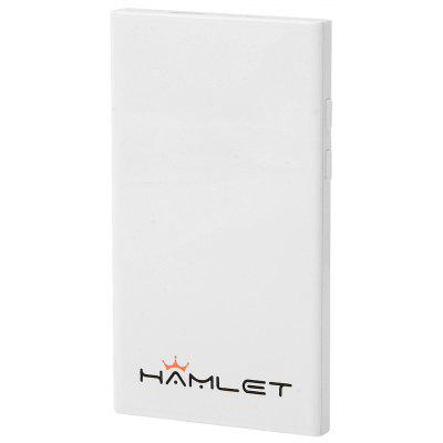 HAMLET iDualSim Mini Dual SIM Card Adapter for iPhone