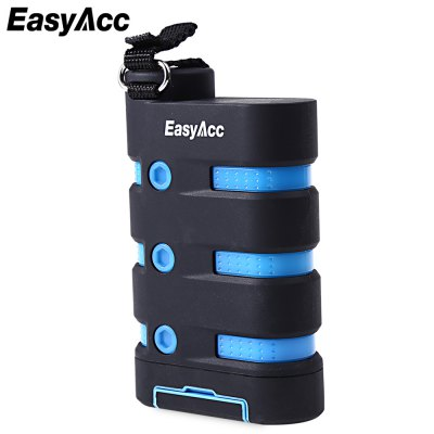 EasyAcc PB9000TP 9000mAh Portable Power Bank