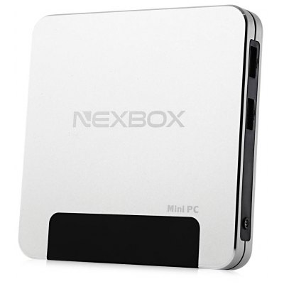 NEXBOX T9 Mini PC Media Player