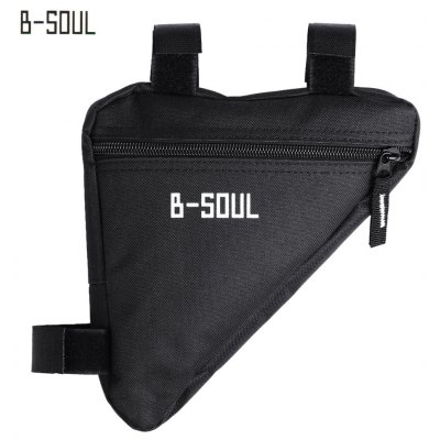 Outdoor Cycling Bag Front Frame Triangle Pouch