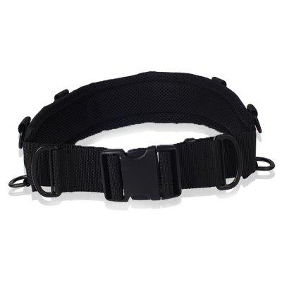 Multifunction Camera Waist Belt Strap Pocket