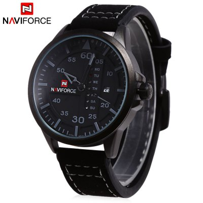 NAVIFORCE NF9074M Male Quartz Watch