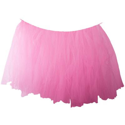 Tulle Table Skirt for Party