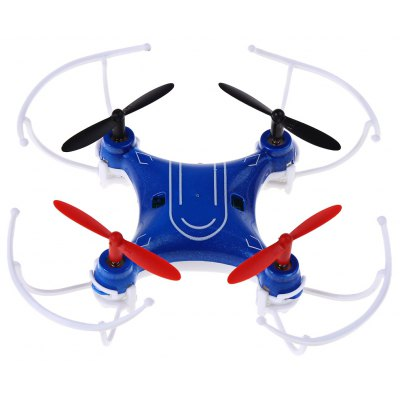 LH - X11 Remote Control Quadcopter