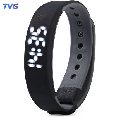 TVG KM - 133S Unisex Digital Watch