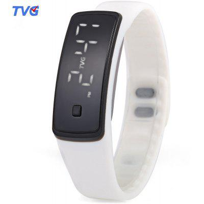 TVG KM - 550 Unisex LED Digital Watch