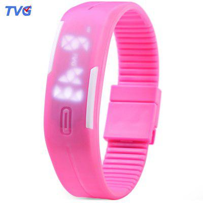 TVG KM - 520A Unisex Digital Watch