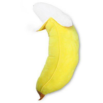 Yellow Banana Stuffed Plush Soft Toy 100cm Length
