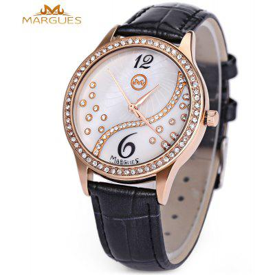 Margues M3016 Women Quartz Watch