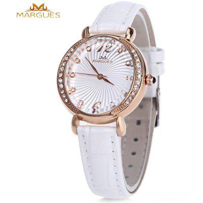 Margues M3017 Women Quartz Watch