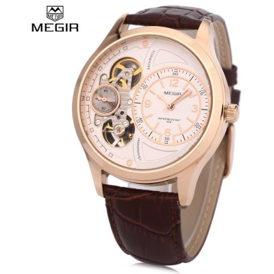 MEGIR 2017G Men Quartz Watch
