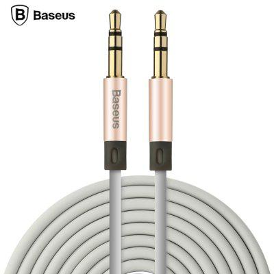 Baseus Fluency Series 1.2M AUX Audio Cable