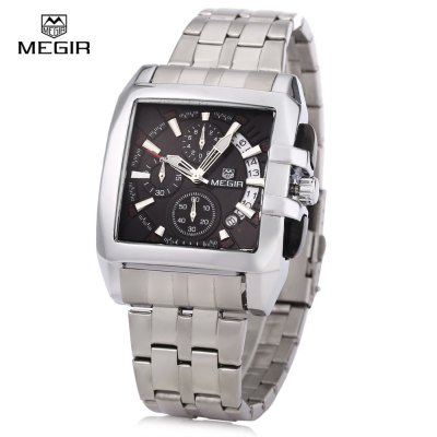 MEGIR M2018 Men Quartz Watch