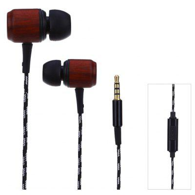 Auricolare stereo in-ear stereo IEPW091 Super Bass