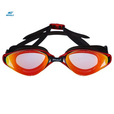 WHALE UV Protection Eyewear Swimming Goggle Glass Outdoor Equipment