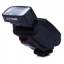 VILTROX JY - 610C TTL LCD Flash Speedlite Light