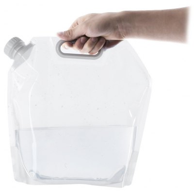5L Collapsible Water Bag
