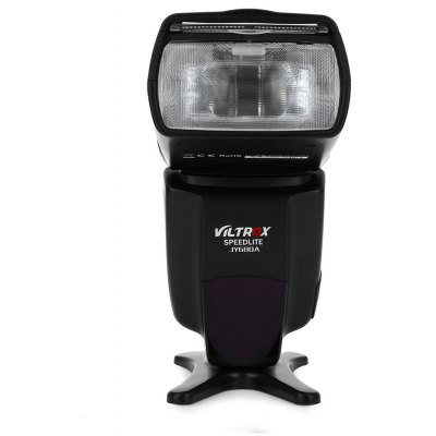 VILTROX JY - 680A LCD Flash Speedlite Light