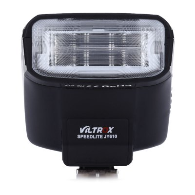 VILTROX JY - 610 Mini Flash Speedlite Light