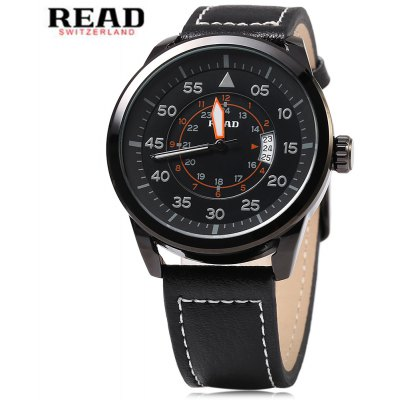 READ R2062G Male Quartz Watch