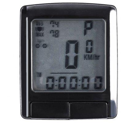 SunDing SD - 565 22 Functions Water Resistant Cycle Computer