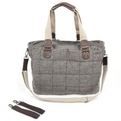 Cotton Baby Diaper Bag Mummy Handbag