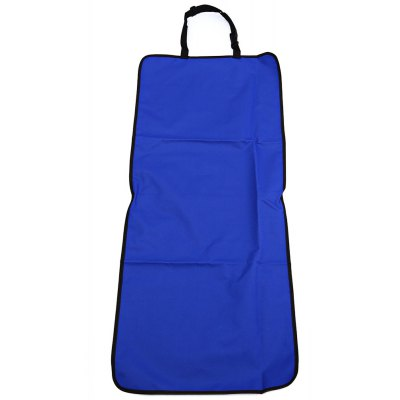 Pet Car Seat Cover Single-seat Mat
