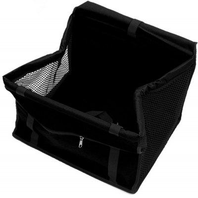Breathable Pet Car Seat Single-seat Box