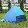 Outdoor Automatic Pop Up Instant Quick Cabana Beach Tent deal