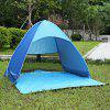 cheap Outdoor Automatic Pop Up Instant Quick Cabana Beach Tent