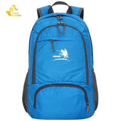 Free Knight FK0716 Nylon Folding Ultra Light Backpack School Bag