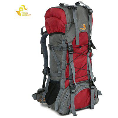 Free Knight FK008 60L Nylon Water Resistant Backpack