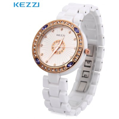 KEZZI K - 835 Women Quartz Watch