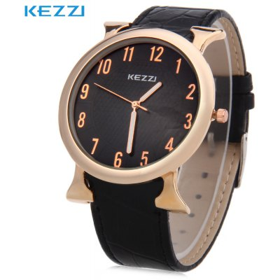 KEZZI K - 763G Men Quartz Watch