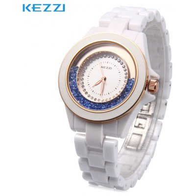 KEZZI K - 842 Women Men Quartz Watch
