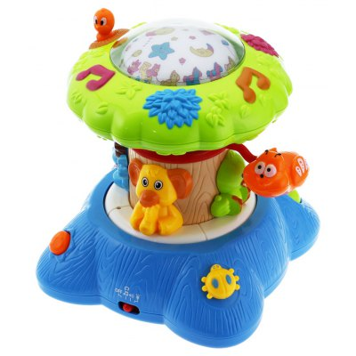 Baby Musical Dreamy Forest Projector Toy