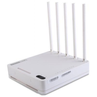 TOTOLINK A5004NS 11AC 1600Mbps 5GHz Wireless VPN Router