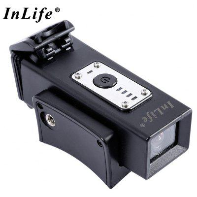 Inlife DV973 Sports Helmet Camera Action Camcorder