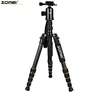 Zomei Z699C 59.4 Inches Lightweight Carbon Filter Tripod