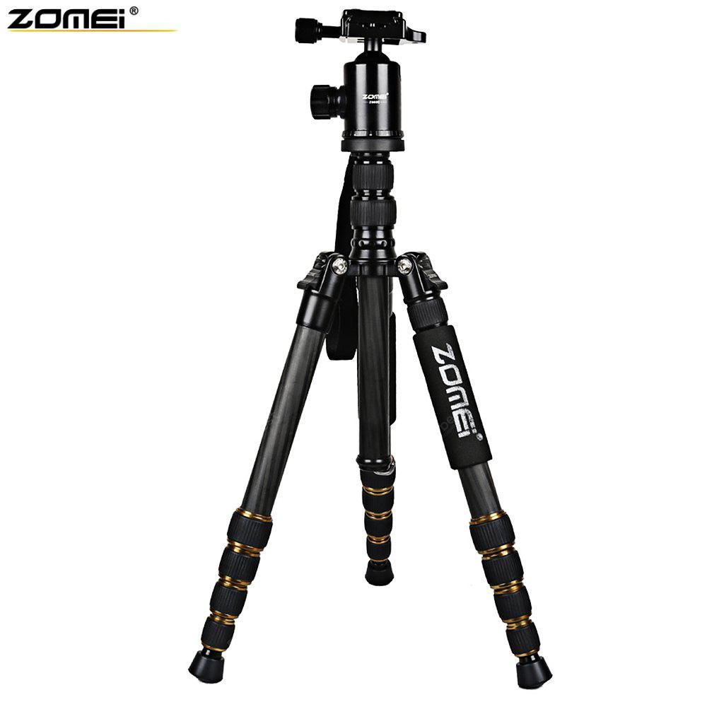 Zomei Z699C 59.4 Inches Lightweight Carbon Fiber Tripod